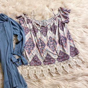 Maurices blouse ☀️